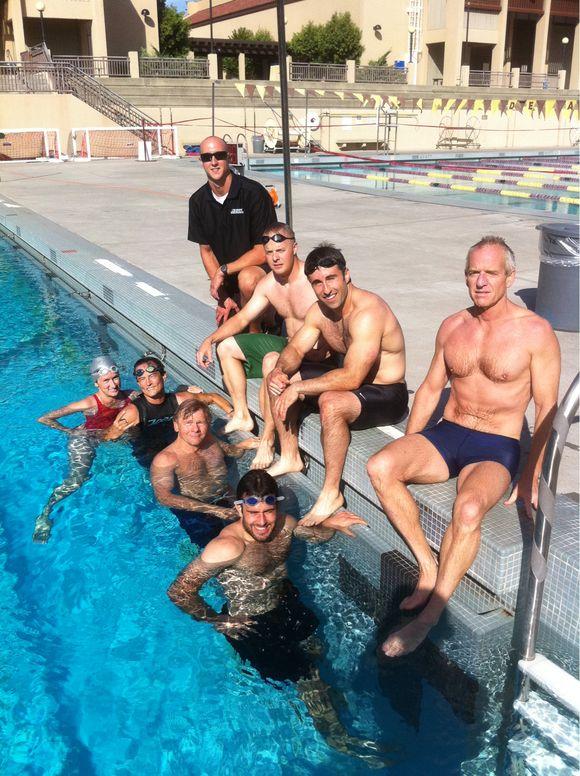 CFE Swim Seminar