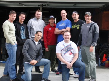 CF Endurance Coaches Summit